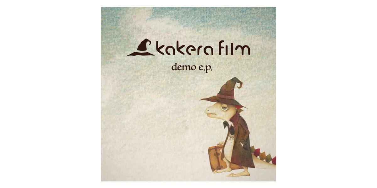 demo.ep / かけらフィルム